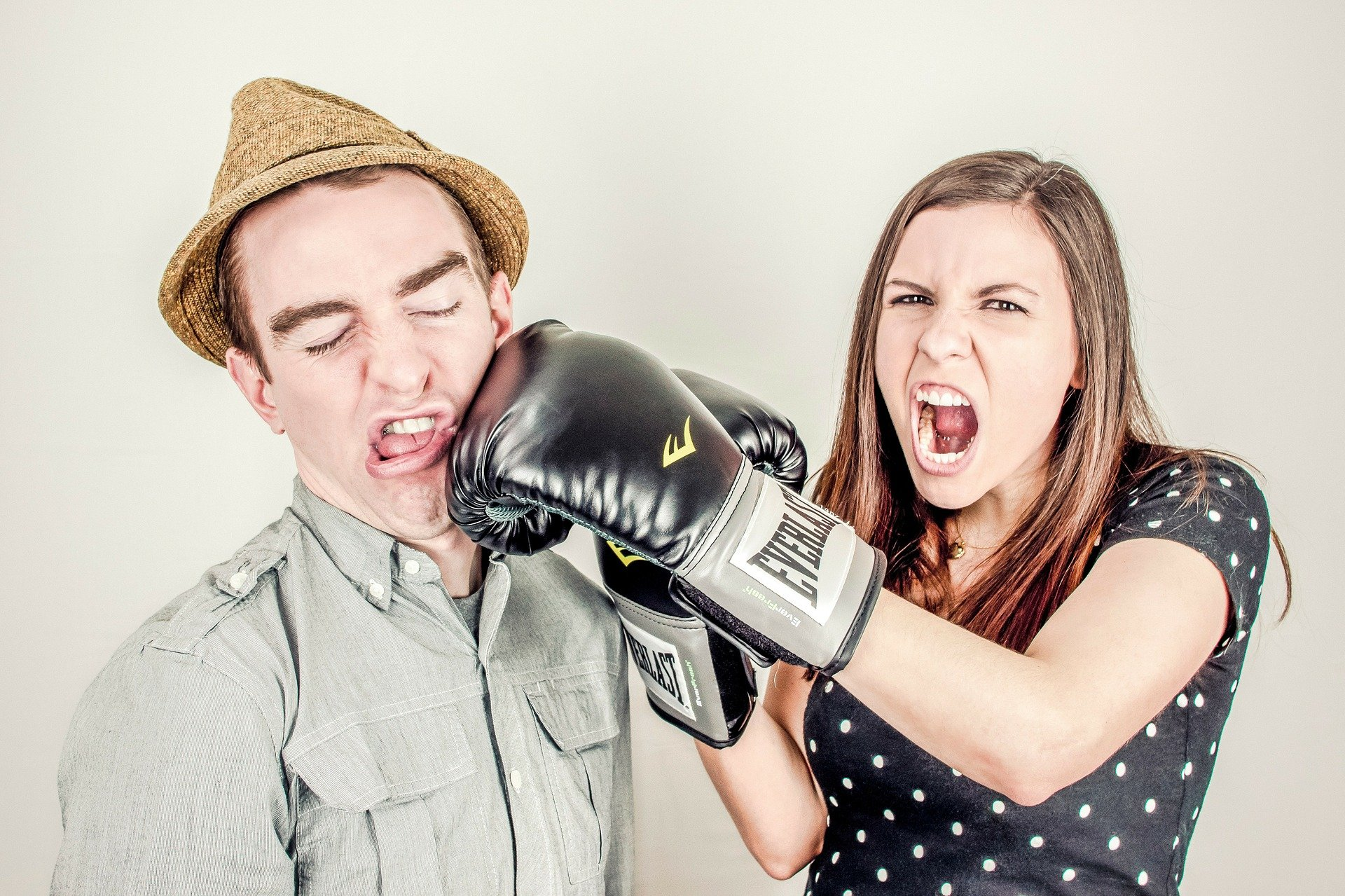 Boxing Sparring Tips