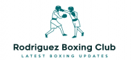 Rodriguez Boxing Club