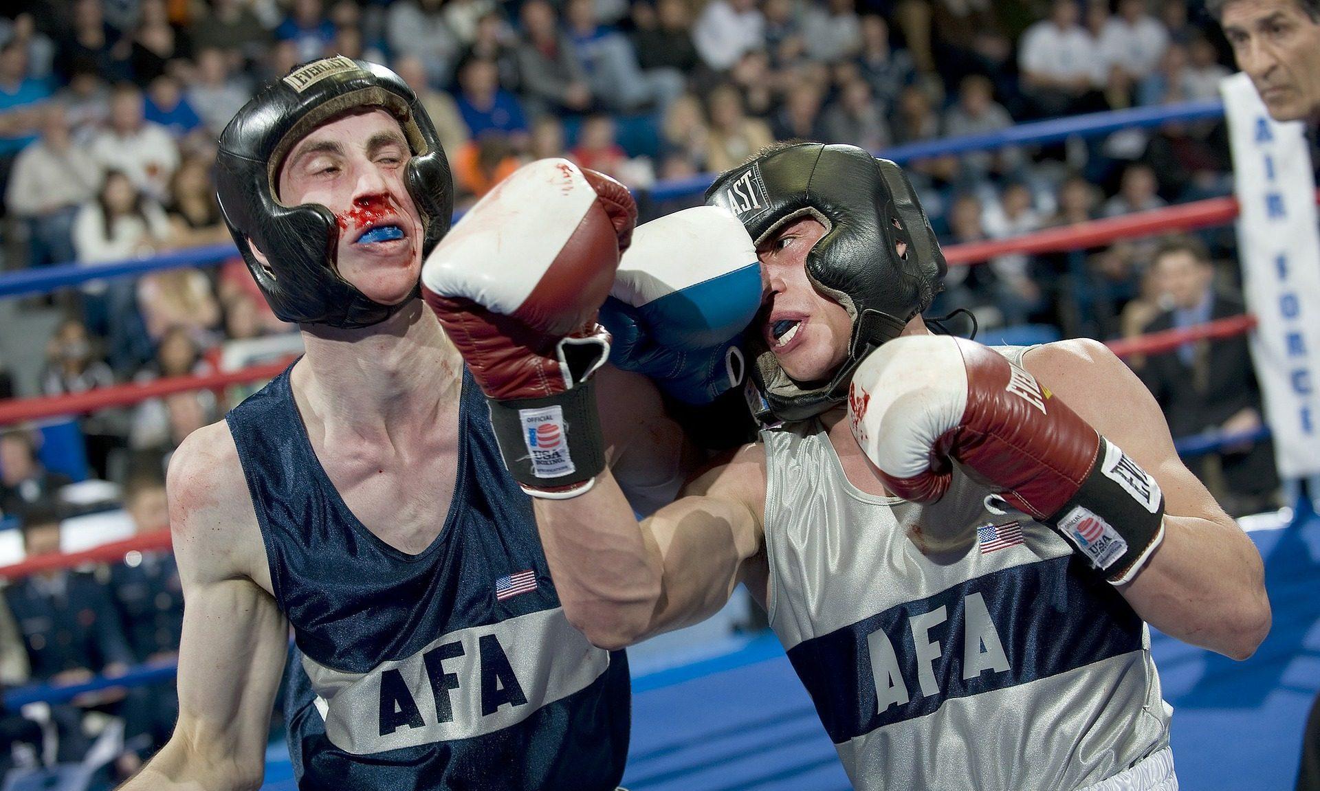 Rodriguez Boxing Club